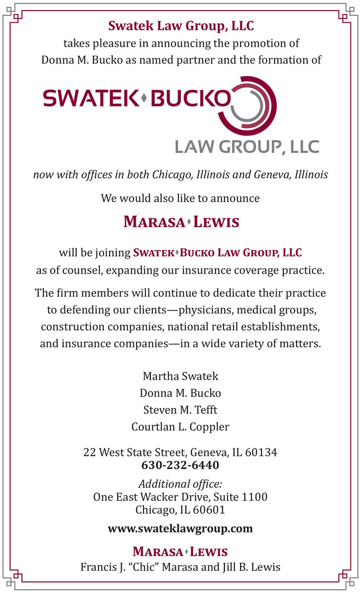 Swatek Law Group LLC